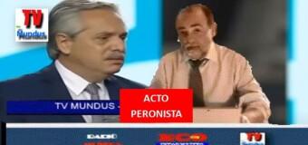 TV MUNDUS – Noticias 326 |  En diciembre de 2020 empieza la vacunación con la Sputnik contra el COVID-19.