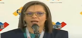 REGIÓN – Venezuela | La República Bolivariana de Venezuela elije nuevos integrantes de la Asamblea Nacional.