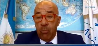 TV en VIVO |  Reunión Plenaria del Parlamento del Mercosur