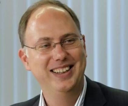 Kiril Dimitriev, Director del Fondo Soberano Ruso. Elogió la logística argentina.