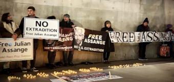 MUNDO – Libertad de Expresión | Por miedo a que lo maten en Estados Unidos, por ahora no extraditan a Julián Assange.