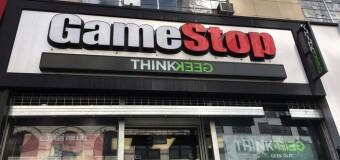 ECONOMÍA – Tecnología | Los pequeños inversores dieron un gran golpe con GameStop.