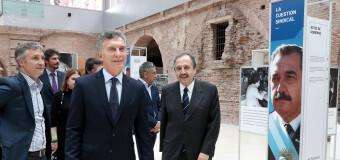 RÉGIMEN – Corrupción | Denuncian a los macrista De Andreis y Micheo por enriquecimiento ilícito.