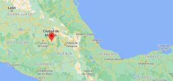 CORONAVIRUS – Región | El Distrito Federal (DF) de México con luz roja por internaciones por COVID.