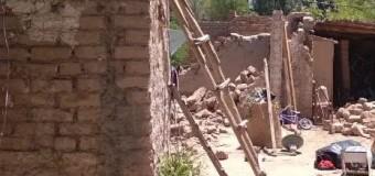 TERREMOTO en SAN JUAN | El terremoto de San Juan fue tan grave como el del 77.