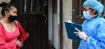 CORONAVIRUS – Mundo | La pandemia podría superar más allá del 2022.