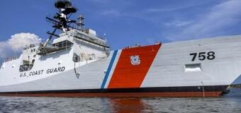 DIGNIDAD – Argentina | La Cancillería impide ofensiva incursión de nave de Estados Unidos en aguas argentinas.