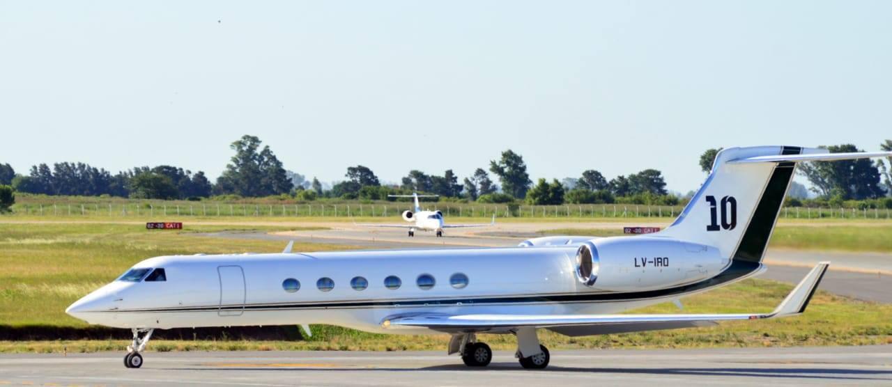 Gulfstream_V