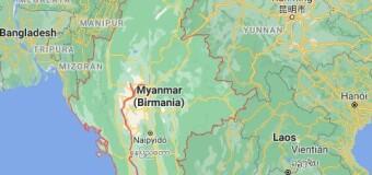 MUNDO – Birmania | Golpe de Estado militar en Birmania tras las elecciones.