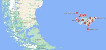MUNDO – Soberanía | Agresión de Estados Unidos a la Argentina, con un submarino nuclear haciendo maniobras en aguas nacionales.