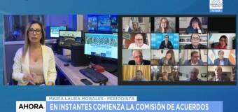 TV Diferido | El Senado aprobó los pliegos de los Embajadores en Cuba, Bolivia y China