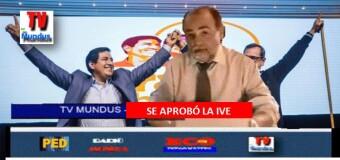 TV MUNDUS – Noticias 329 | La causa de los espías macristas pasa a Comodoro Py para garantizar la impunidad