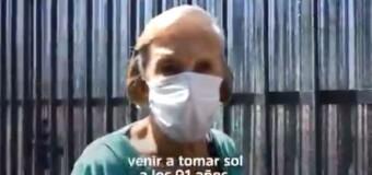 CORONAVIRUS – CABA | En la Ciudad de Buenos Aires fue un desastre la vacunación de los mayores.
