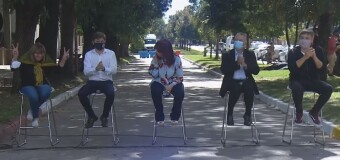 TV Diferido |  Cristina Fernández habló en Las Flores sobre la dictadura cívico militar del 76.