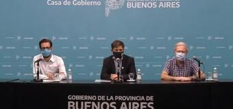 ECONOMÍA – Buenos Aires | Firman convenios para construcción de viviendas en la Provincia de Buenos Aires.