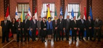 REGIÓN – Sudamérica | En un gesto de dignidad Argentina abandona el Grupo de Lima.