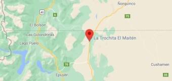 ACTUALIDAD- Argentina | El Gobierno Nacional anuncia ayuda a los habitantes de las zonas incendiadas en la Patagonia.