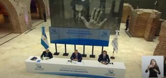 TV Diferido – MERCOSUR | Con la Presidencia Pro-Témpore de Argentina el Mercosur cumplió 30 años.