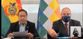 TV Diferido – MERCOSUR | El Presidente de Bolivia pidió ser integrado como miembro pleno.