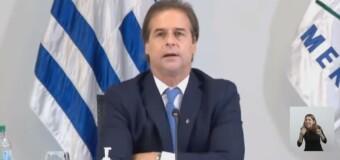 TV Diferido – MERCOSUR | El Presidente uruguayo dijo que el Mercosur es un lastre.