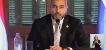 TV Diferido – MERCOSUR | El Presidente de Paraguay manifestó su orgullo de que el Mercosur nació en Asunción.