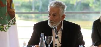 POLÍTICA – San Luis | El Gobernador Alberto Rodríguez Saá presentó la reforma Judicial.