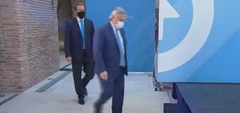 POLÍTICA – Argentina | Martín Soria asume como nuevo Ministro de Justicia.