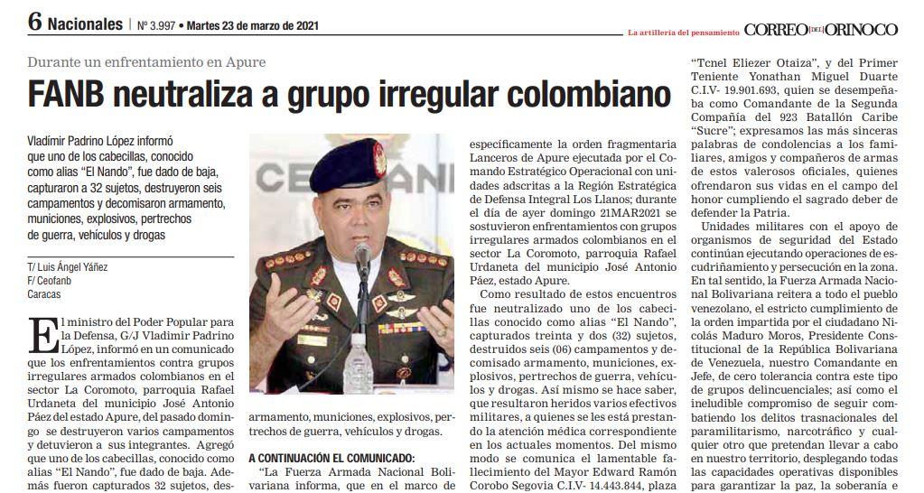 Venezuela_CorreoOrinoco_2