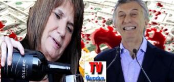 CORONAVIRUS  – CENSURA | En la conferencia de prensa del macrista Rodríguez Larreta solo preguntaron medios de derecha.