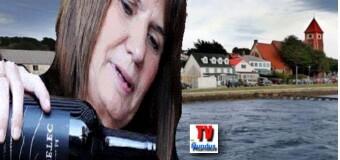 CORONAVIRUS – Derecha | La Presidenta del PRO dijo que a Pfizer le podíamos dar las Islas Malvinas.