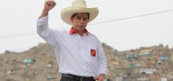 REGIÓN – Perú | Primera vuelta en las elecciones generales en Perú. Castillo espera un contendiente para segunda vuelta.