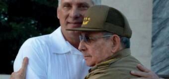 EDITORIAL – Cuba | Raúl Castro abandona la conducción del PCC y deja funcionando la etapa moderna de la Revolución.