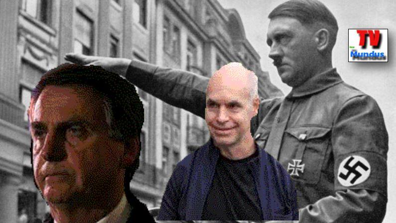 RodriguezLarreta_nazi