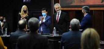 ECONOMÍA – Argentina | Para reactivar su economía, la Provincia de San Luis pondrá $ 26.000 millones en el mercado.