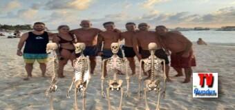 CORONAVIRUS – Argentina | Gracias a los turistas que se mueven por todo el país, explotará la cantidad de infectados por COVID.