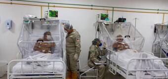 REGIÓN – Chile |  El 80 % del territorio chileno está con confinamiento ante explosión de Coronavirus.