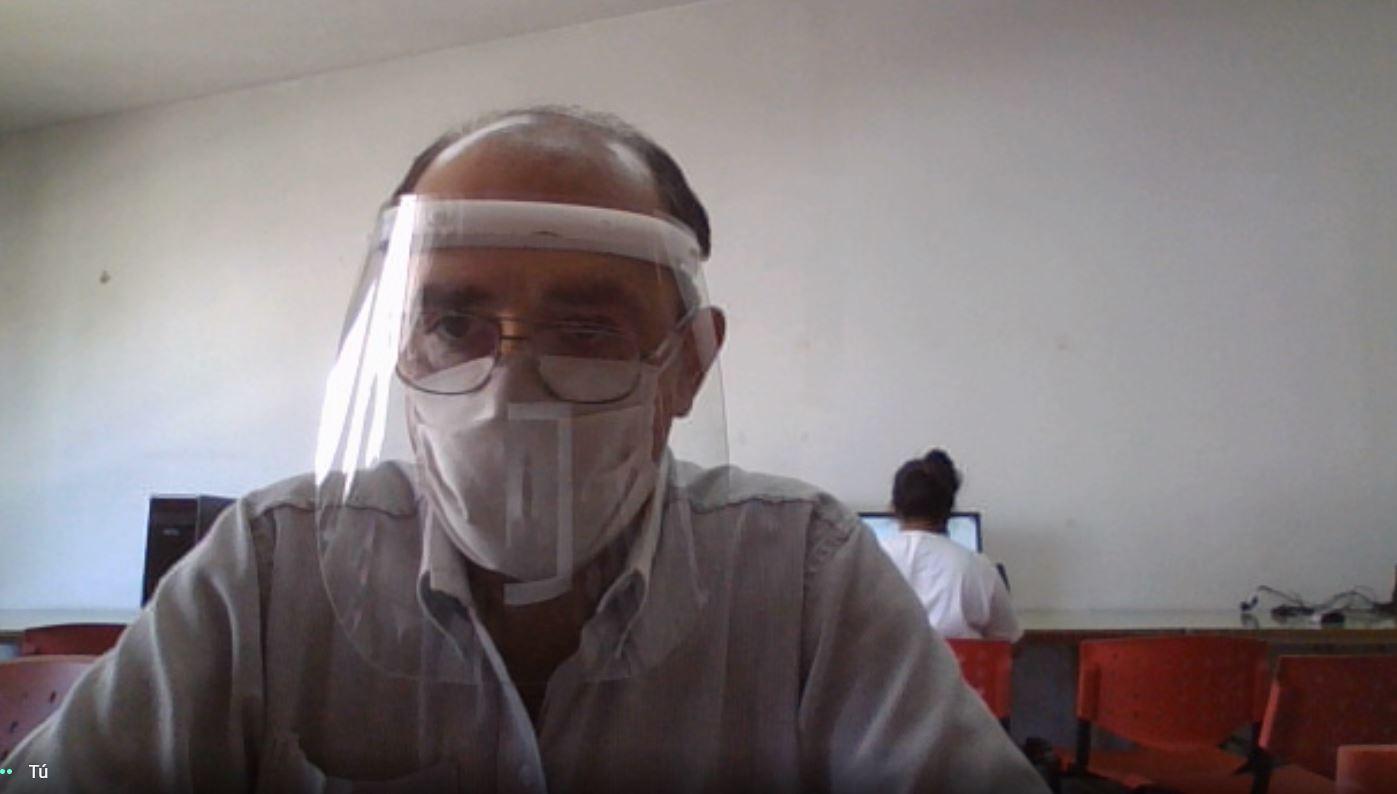 210223 - Dar clases en pandemia