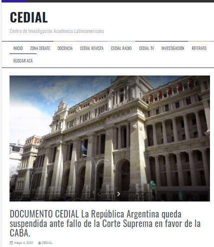 CEDIAL_documento