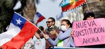 REGIÓN – Chile | Gran victoria de la izquierda chilena en la Constituyente. Fuerte derrota del pinochetismo.