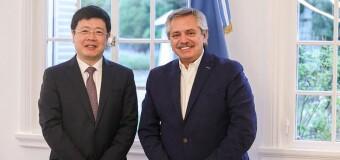 CORONAVIRUS – CHINA/ARGENTINA | La vacuna china Sinopharm se fabricará en Argentina.