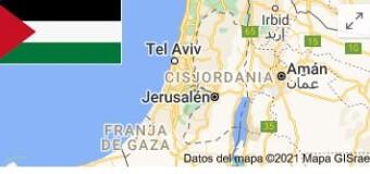 MUNDO – Palestina | Soldados judíos invaden barrios de Palestina en Gaza. Ya mataron a más de 80 personas y hay miles de heridos.