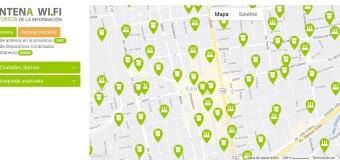 INTERNET – Argentina | La Provincia de San Luis dispone de conectividad Wi-Fi gratuito en su territorio.