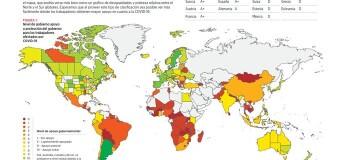 CORONAVIRUS – Mundo | Argentina es el país que más ayudó a los trabajadores durante el COVID-19