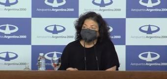 TV Diferido |  Conferencia de prensa de la Ministra de Salud por vacuna cubana
