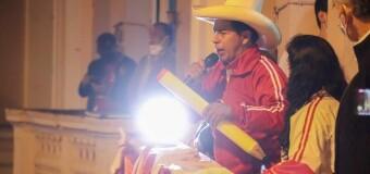 REGIÓN – Perú | Castillo ganó en forma ajustada la segunda vuelta y Perú vuelve a la democracia.