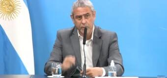 TV DIFERIDO |  Conferencia de prensa del Ministro de Hábitat y Vivienda