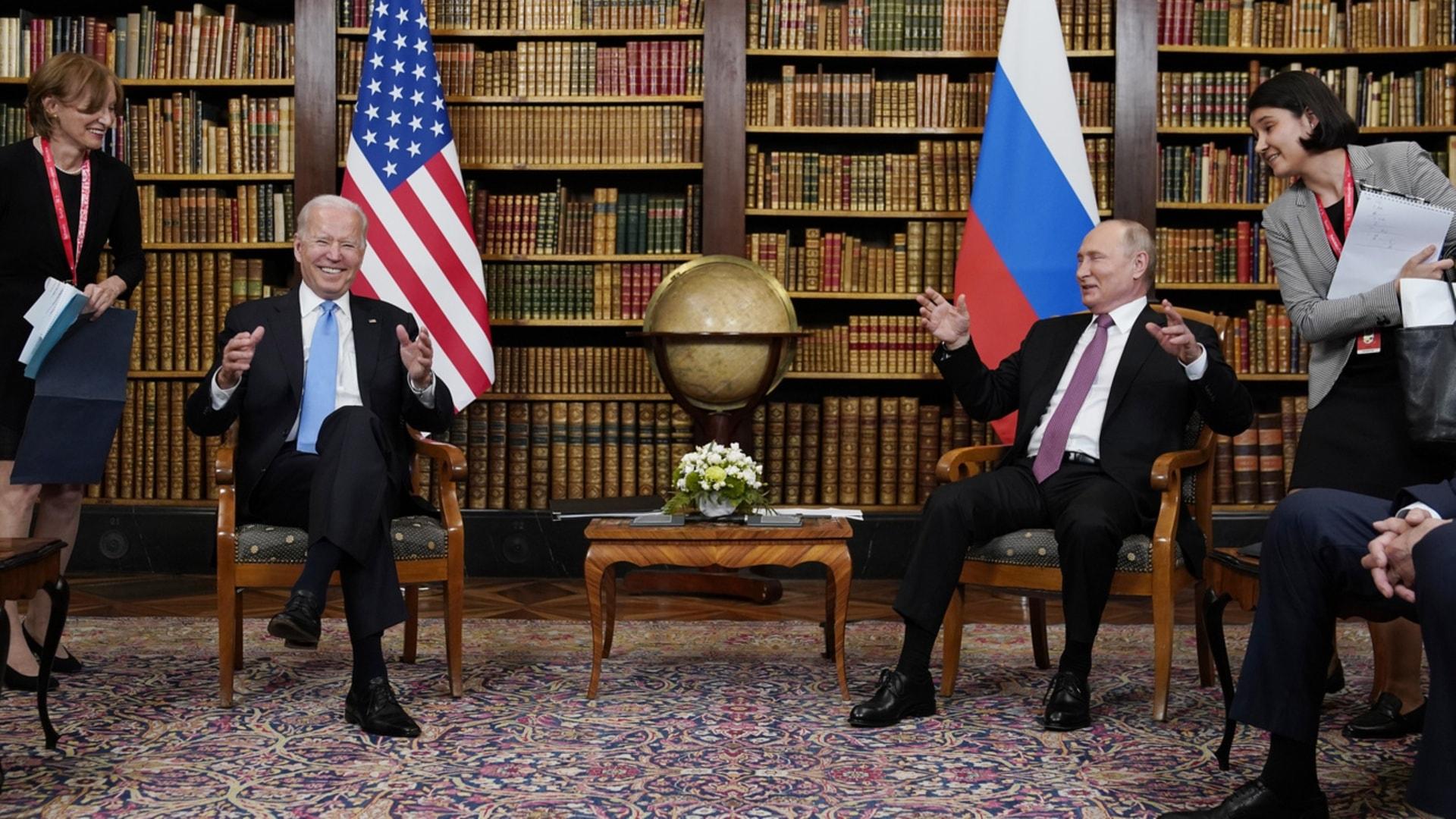 Putin_Biden