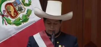 EDITORIAL – Región | La Presidencia de Castillo despierta esperanza en Perú y en la región.