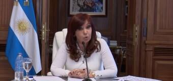 TV Diferido – LAWFARE  | Cristina Fernández respondió en la causa armada del Memorandum-AMIA.