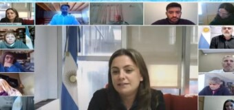 TV DIRECTO |  Comisiones de Diputados debaten régimen previsional para trabajadores viñateros.